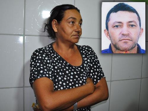 6d67cc16a1b11 Salitre-CE  Vaqueiro foi morto pela esposa que ocultou o corpo com a ajuda  do filho em um chiqueiro