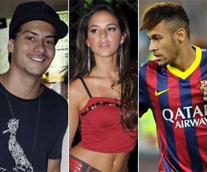 45b10ee944bd5 Chifre Neymar  Marquezine pode ter sido pivô de separação  está soltinha