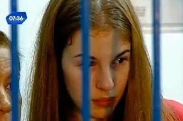 Condenada por matar os pais, Suzane Von Richthofen se casa com sequestradora na prisão.