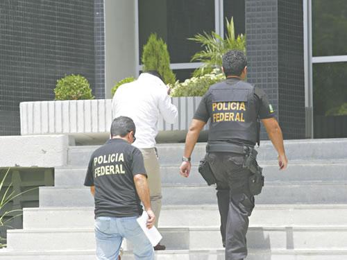 Preso revela negociações de alvarás de soltura nos plantões do TJCE