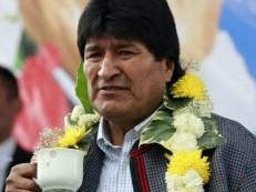 Evo Morales promete 'medidas drásticas' em investigação a LaMia