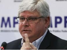 Janot defende abertura de investigação contra Geddel Vieira