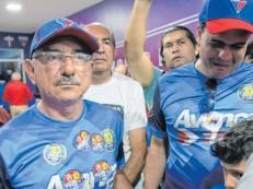Reeleito presidente, Jorge Mota anuncia as três primeiras contratações para 2017 e quer fechar com Jael