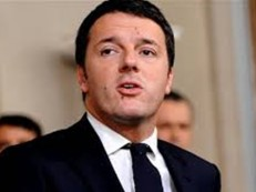 Matteo Renzi anuncia que renunciará ao cargo de premier