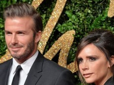 Família Beckham vende mansão de 4.000 m² porque é pequena