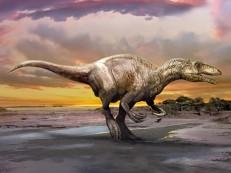 Frio e escuridão podem ter extinguido os dinossauros, indica estudo