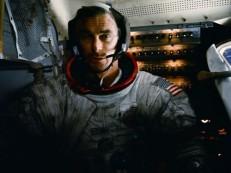 Último homem a pisar na Lua, Eugene Cernan morre aos 82 anos