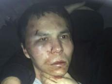 Suspeito admite ser autor de ataque em boate de Istambul