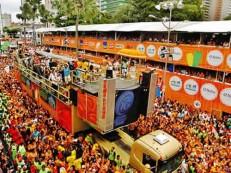 Salvador terá 700 horas de música no carnaval 2017