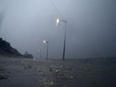 Cedro registrou chuva em várias localidades no dia de ontem