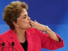Ex-presidente Dilma Rousseff viaja para Espanha, Itália e França