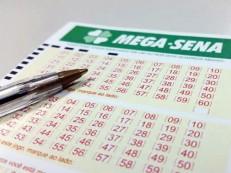 Mega-Sena pode pagar prêmio de R$ 28 milhões neste sábado
