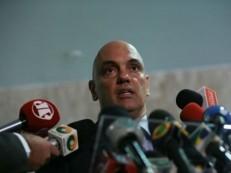 Base de Temer quer ministro da Justiça para vaga de Teori no STF