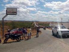 Um preso morre e 13 ficam feridos em rebelião em Santa Cruz do Capibaribe
