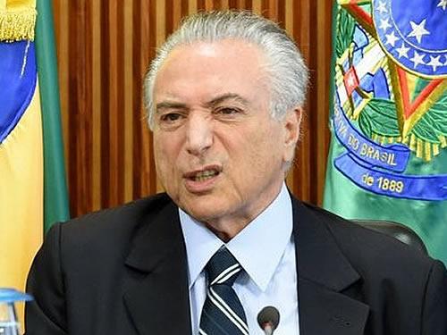 Planalto estuda aumentar salário de cargos comissionados
