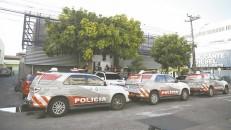 Ministério Público recomenda que militares desistam de operação `Tolerância Zero´