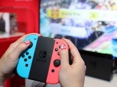 Switch não será compatível com todos os jogos Nintendo