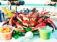 Captura e venda do caranguejo será proibida no Ceará e em mais 9 estados