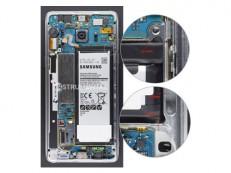 Relatório final da Samsung aponta bateria como culpada por fogo no Galaxy