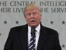 Trump começa 1ª semana de trabalho com encontro com líderes do Congresso