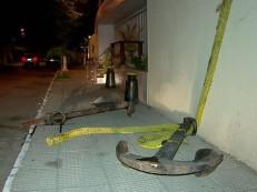 Âncora decorativa cai e mata criança de 12 anos em Pernambuco