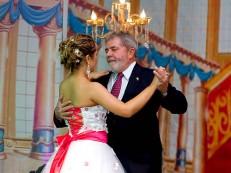 Aos 71 anos, ex-presidente Lula é bisavô pela 1ª vez