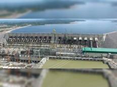 BNDES aprova financiamento para linha de transmissão de Belo Monte