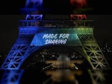 Slogan em inglês para Jogos de 2024 gera polêmica na França