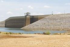 Reservatórios ganham carga, e paisagem muda no Sertão