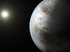 NASA Anuncia coletiva sobre exoplanetas nesta quarta