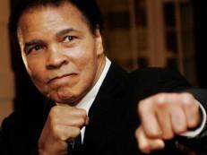 Filho de Muhammad Ali ficou retido em aeroporto na Flórida no início do mês