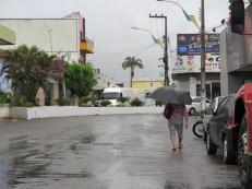 Cariri registra os maiores volumes de chuva do Estado