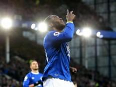 Empresário frustra grande e diz que Lukaku vai renovar com o Everton