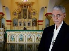 Hoje completa 50 anos da posse do Padre Murilo como Vigário da Paróquia de Nossa Senhora das Dores
