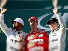 Ferrari de Vettel vence o GP da Austrália na volta da F1; Massa é o 6º