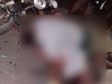 Colisão de motos deixa um morto e três feridos em Caririaçu