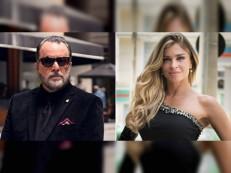 Tony Ramos vira amante de Grazi Massafera no final de A Lei do Amor