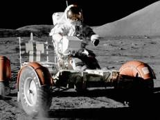 Túneis lunares podem se tornar abrigo seguro para primeiras colônias