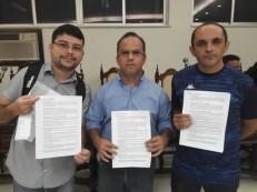 Professores temporários alegam serem excluídos do recebimento do precatório