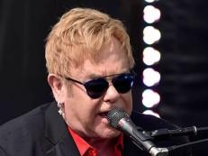 Elton John cancela shows após pegar ´infecção mortal´