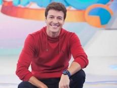 Rodrigo Faro é alvo de sondagem da Globo; apresentador está indeciso