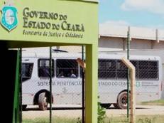 Infarto mata detento de Crato que cumpria pena na cadeia pública de Juazeiro