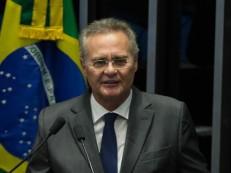 Operação da PF mira pessoas ligadas a Renan Calheiros