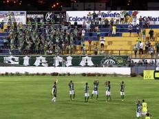 Verdão do Cariri volta a ter esperança após duas vitórias consecutivas