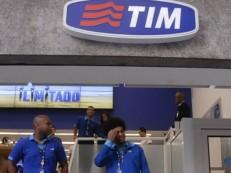 TIM tem lucro líquido de R$ 132 milhões no 1º trimestre