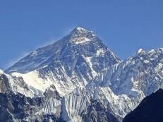 Quatro alpinistas são encontrados mortos no Everest