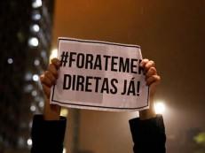 Já são 12 os pedidos de impeachment do presidente Michel Temer