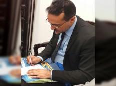 Após apresentar recurso, prefeito de Araripe permanece no cargo