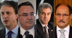 Delações da JBS movem pedidos de impeachment de 4 governadores