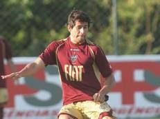 Vítima de um câncer ósseo, ex-jogador do Atlético-MG morre aos 29 anos